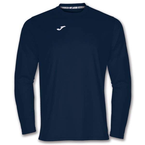 Joma L/S T-Shirt Combi Navy Blue
