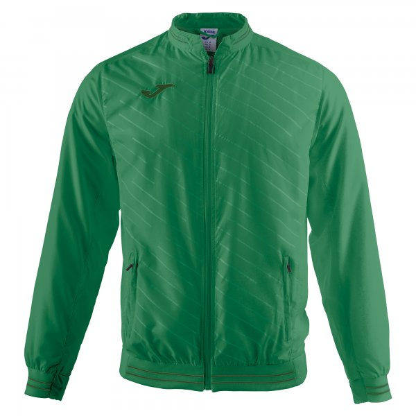 Joma Jacket Torneo Ii Green