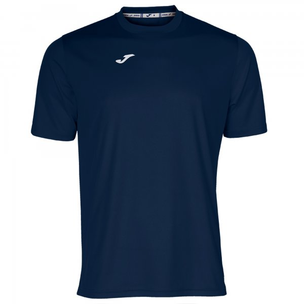 Joma Combi S/S T-Shirt Dark Navy Blue