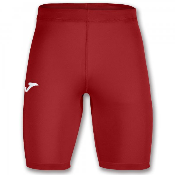 Joma Shorts Brama Academy Red