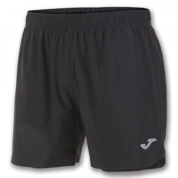 Joma Microfiber Shorts Race Black