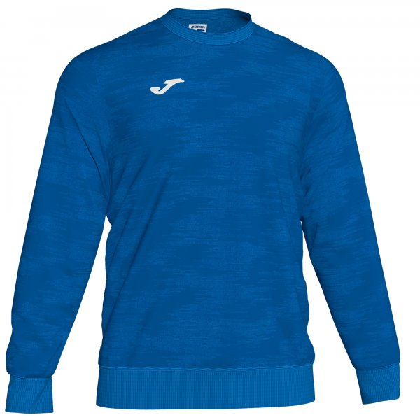 Joma Sweatshirt Grafity Royal
