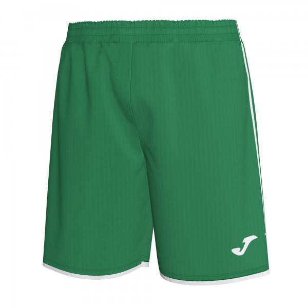 Joma Liga Short Green-White