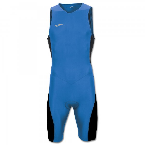 Joma Body Triathlon Royal-Black Sleeveless
