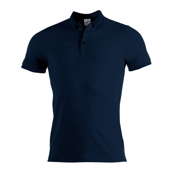 Joma Polo Shirt Bali Ii Dark Navy S/S