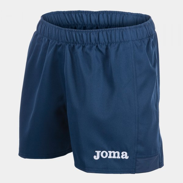 Joma Short Rugby Navy