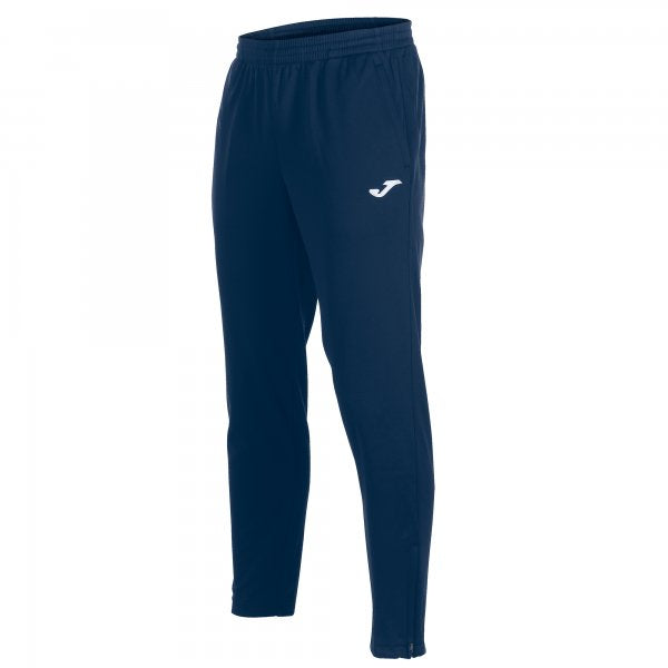 Joma Long Pants Nilo Navy (Slim-Fit)