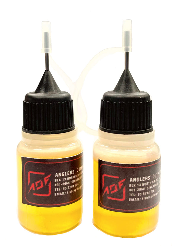 AOF Black Label Ball Bearing Lubrication oil