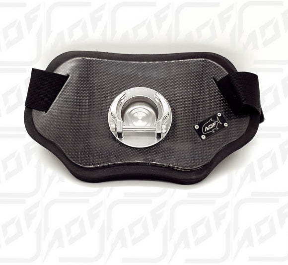 AOF Carbon Fighting Belt