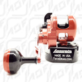 Accurate AOF Jigging Special BXJ-500N