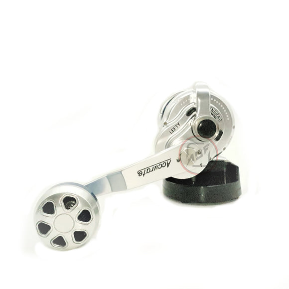 Accurate Reel Boss Single Speed Reel BX-500