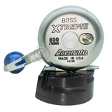 Accurate Reel Boss Single Speed Reel BX-600NN