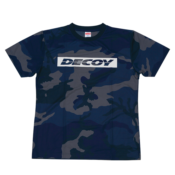Decoy Camo Dry T-Shirt