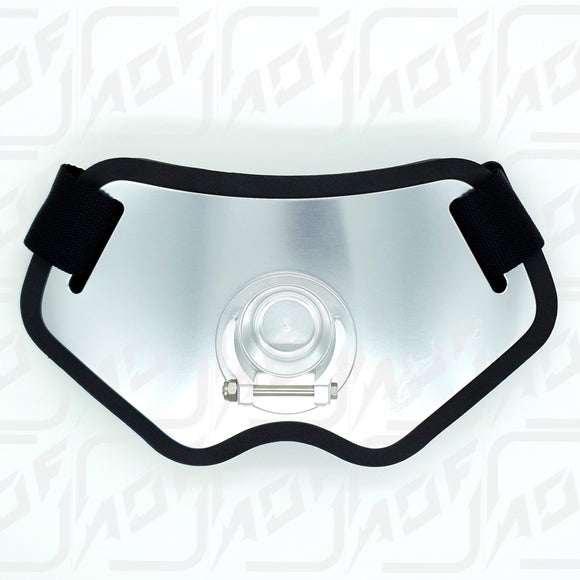 GTmax Aluminium Fighting Belt