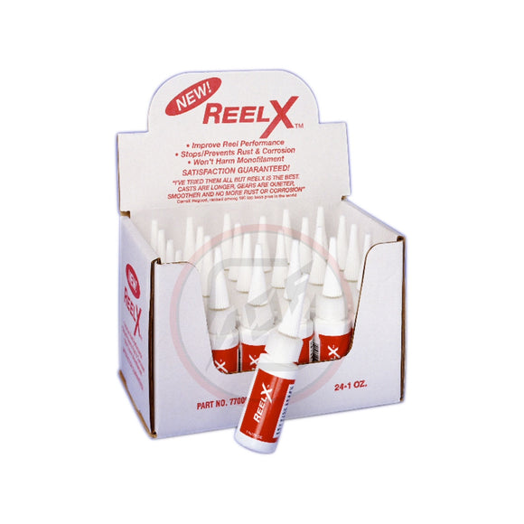 Reel X General lubrication Oil
