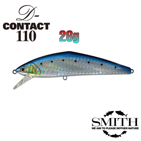 Smith - D Contact 110 (Made in Japan)