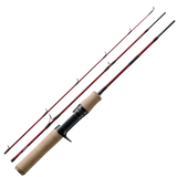 Valleyhill Arcustream ASC 3pc travel rod (Casting)