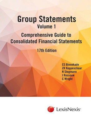 Group Statements Volume 1