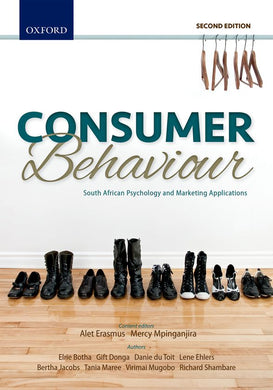Consumer Behaviour 2nd ed