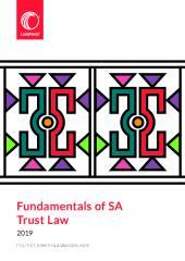 Fundamentals of South African Trust Law