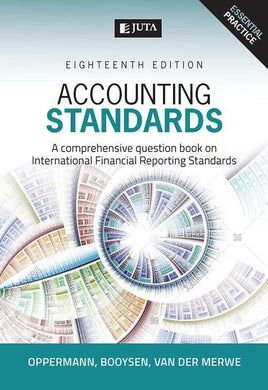 Accounting Standards 18E
