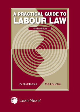 A Practical Guide to Labour Law