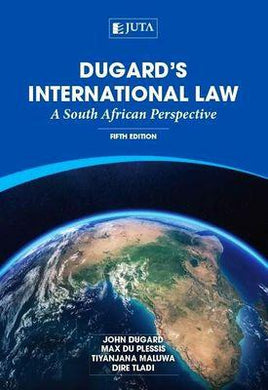 Dugard's international law