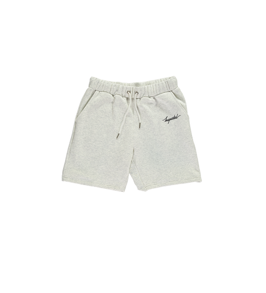 Avalanche Shorts — White