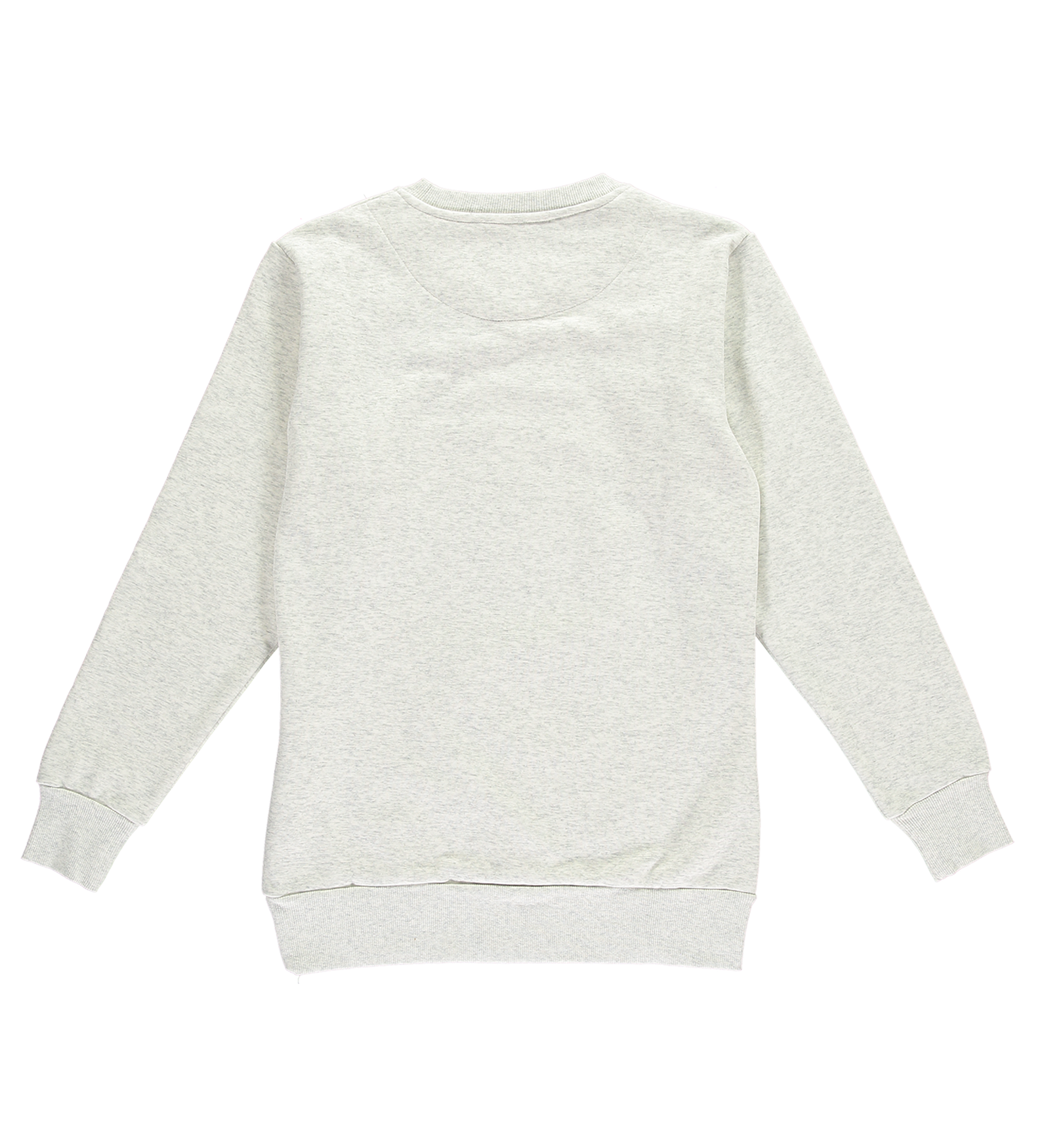 Avalanche Sweatshirt — White