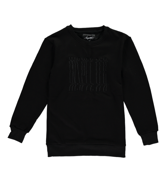 Nemesis Sweatshirt — Black