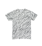 Scribble T-Shirt — White