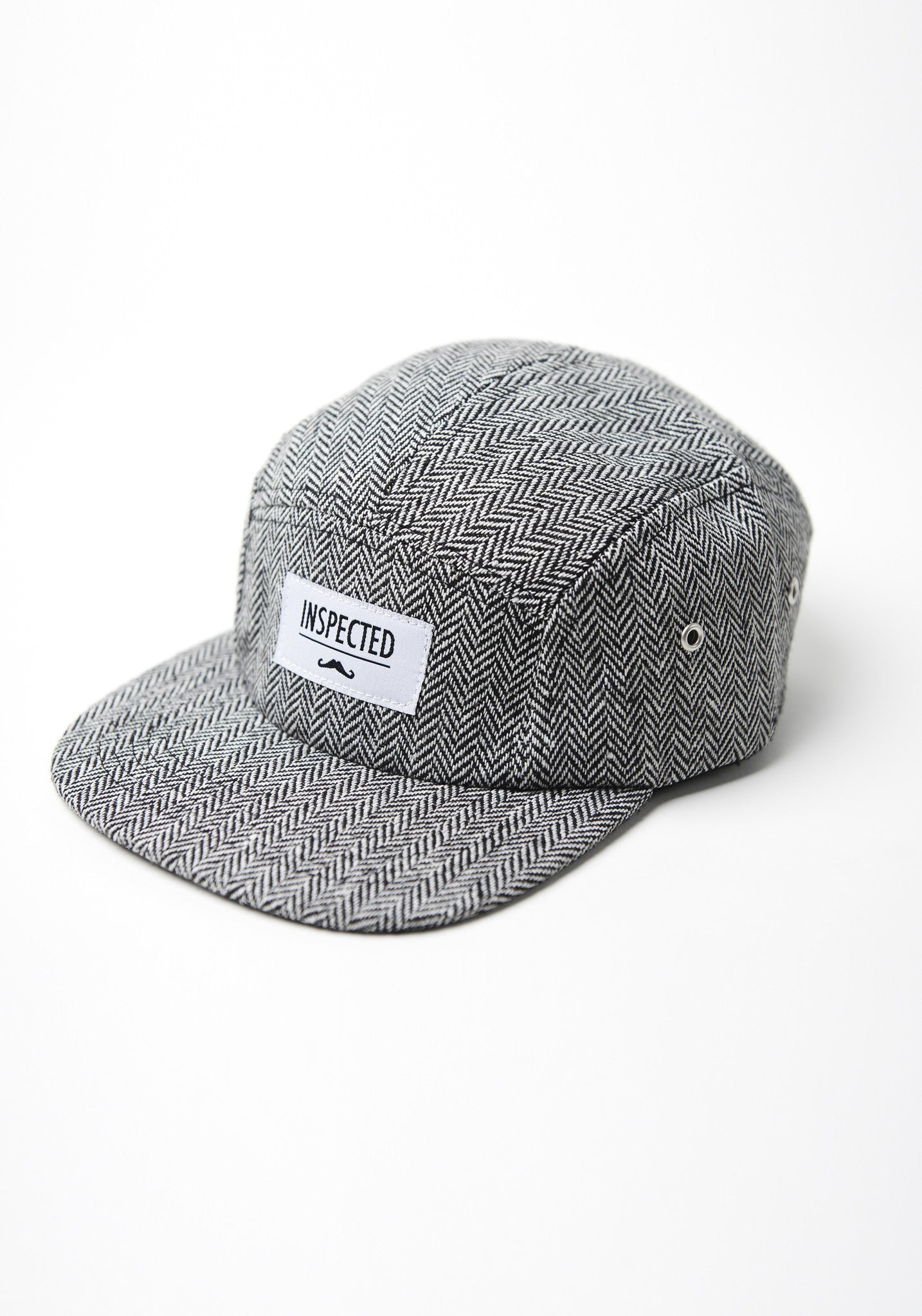 Herringbone 5 Panel