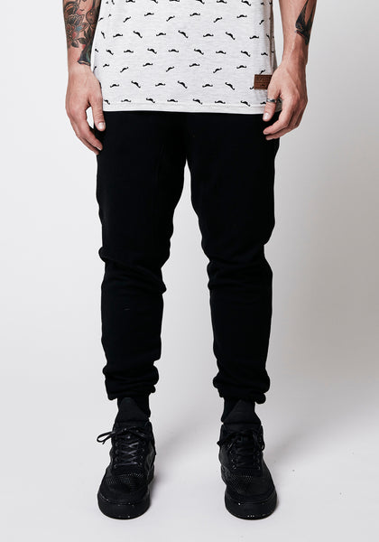 Stanley Sweatpants - Black