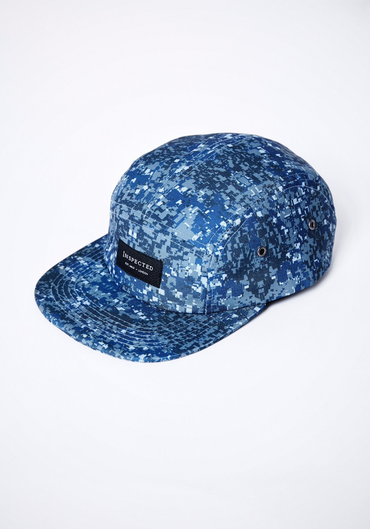 Pixel Crash 5 Panel