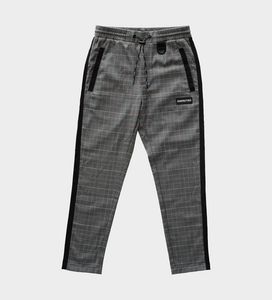 Division Pants — Light Grey