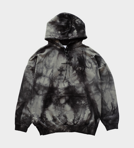 Forest Hoodie — Green