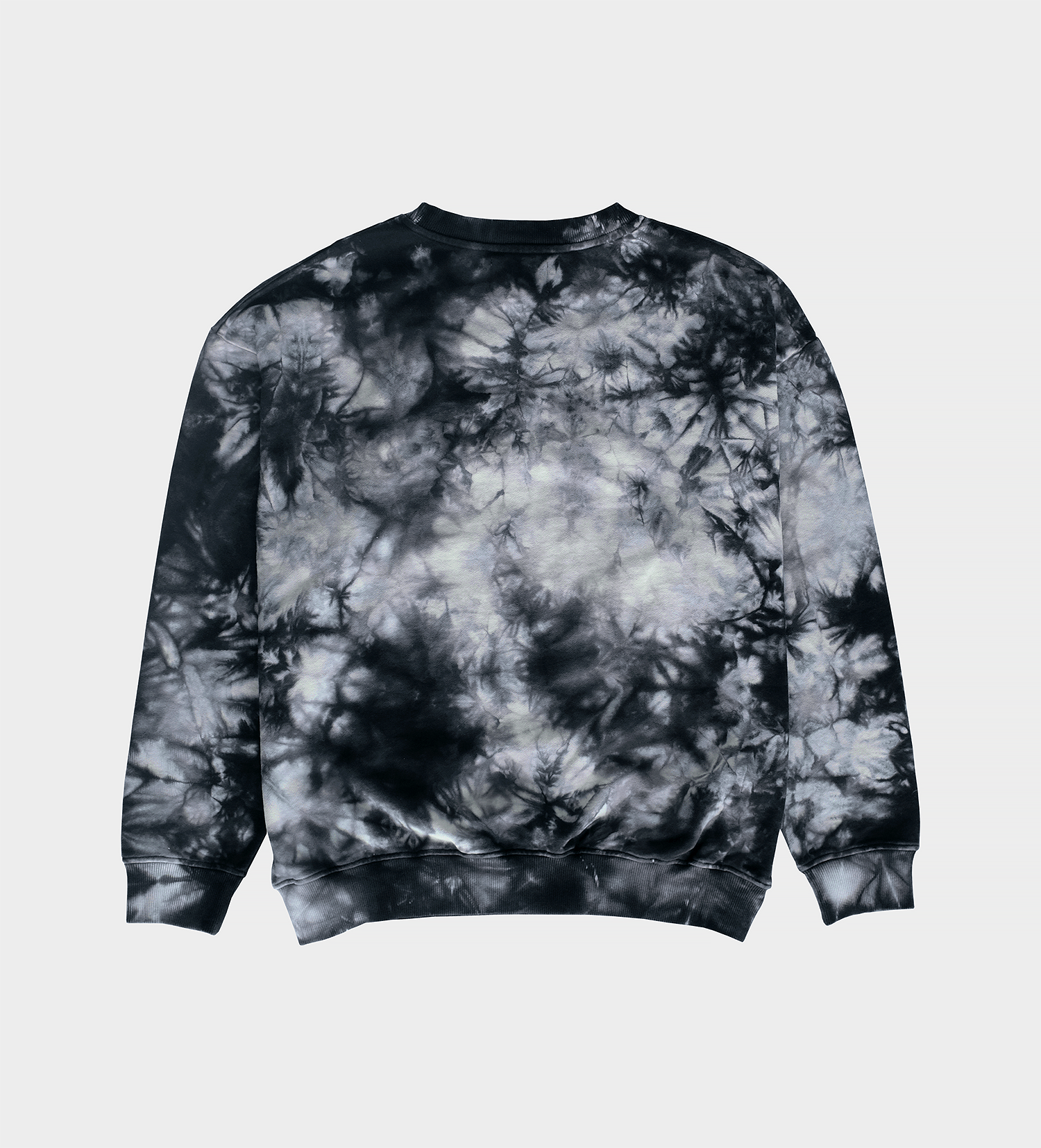 Glacier Sweatshirt — Ice Blue