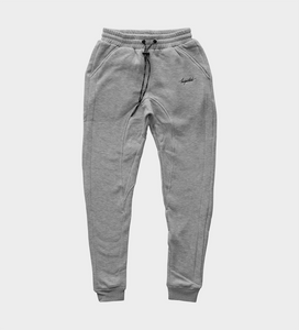 Remastered Sweatpants — Light Grey
