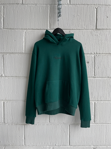 SAMPLE HOODIE — REMASTERED EMERALD GREEN (M)