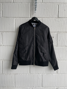 SAMPLE JACKET — DESTROY BOMBER (S)