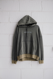 SAMPLE HOODIE — REMASTERED SWAMP