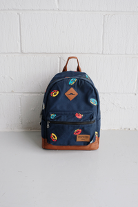 SAMPLE BACKPACK — DONUTS