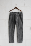 SAMPLE DENIM — GREY JEANS