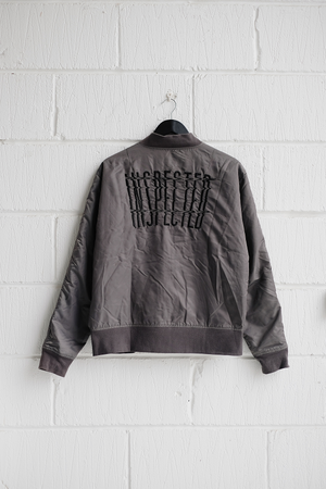 SAMPLE JACKET — NEMSIS BOMBER