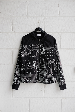 SAMPLE JACKET — SYSTEMS JACKET