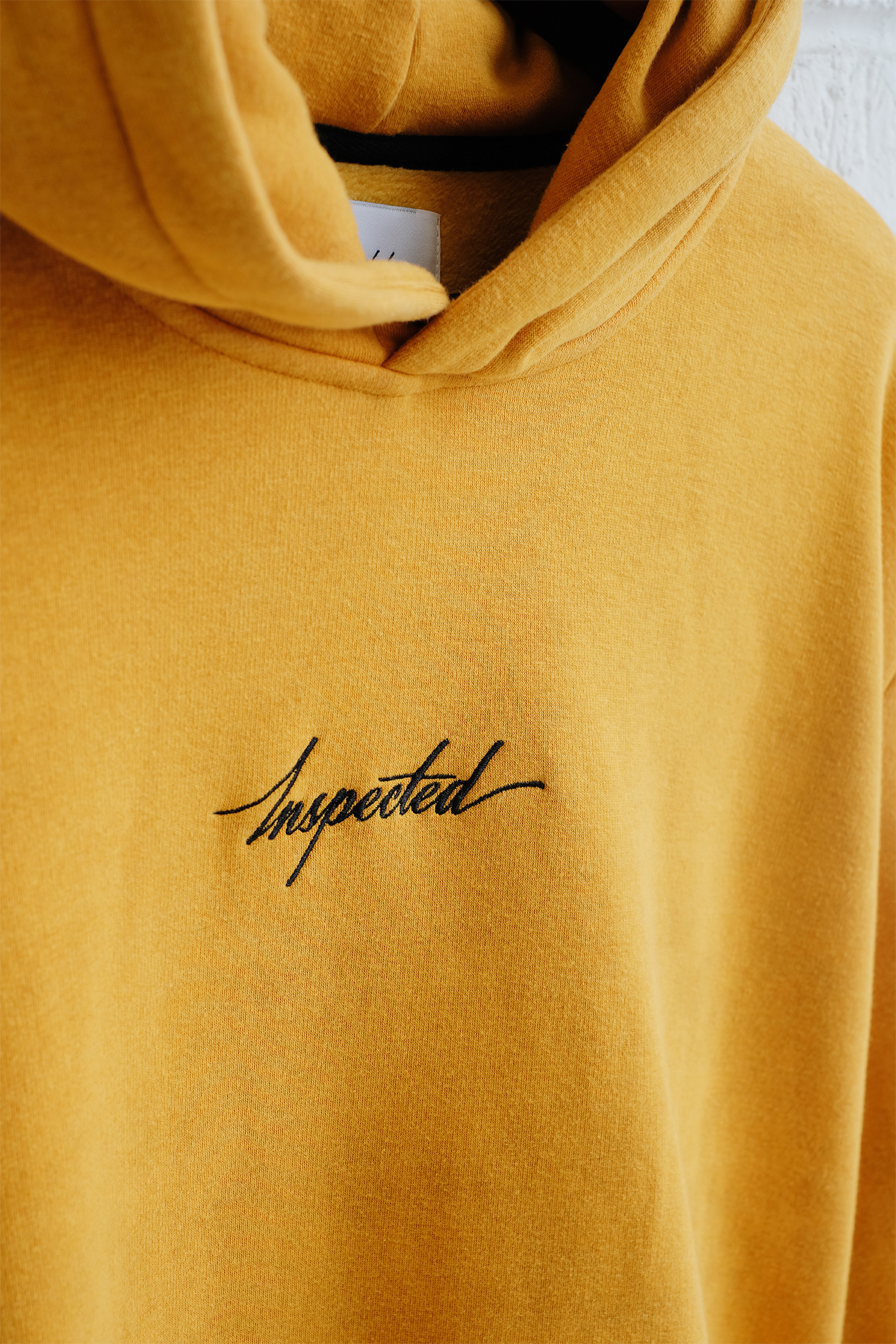 SAMPLE HOODIE — REMASTERED SOLAR BEAM