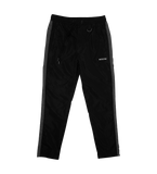 Nexus Pants — Black/Slate Grey