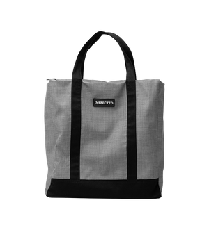 Utility Tote — Light Check