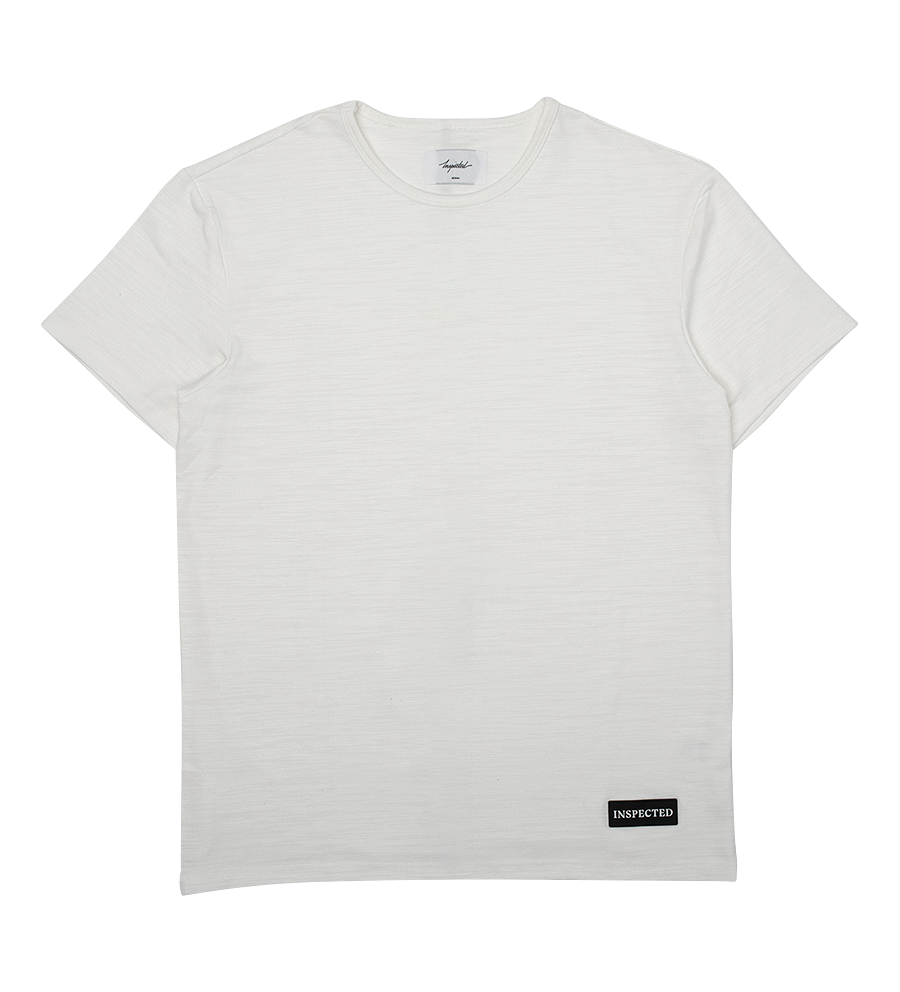 Affinity Tee — Off White