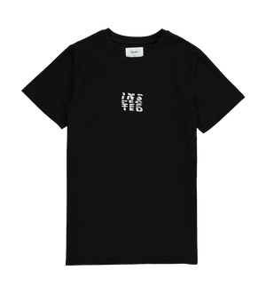 Destroy Tee — Black
